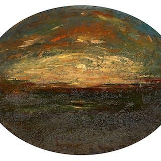 François-Auguste RAVIER, François-Auguste RAVIER Lyon, 1814 - Morestel,1895