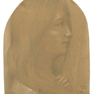 Alexandre SÉON, Alexandre SÉON Chazelles-sur-Lyon, 1855 - Paris Etude