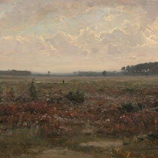 William DIDIER-POUGET, William DIDIER-POUGET Toulouse, 1864 - Digulleville