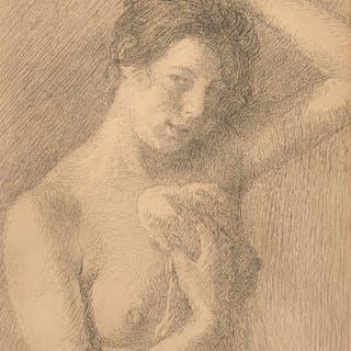 Leonetto CAPPIELLO, Leonetto CAPPIELLO Livourne, 1875 - Cannes, 1942
