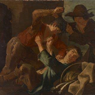 Giacomo Francesco CIPPER, dit il TODESCHINI, Giacomo Francesco CIPPER