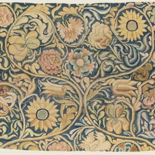 Polish carpet
