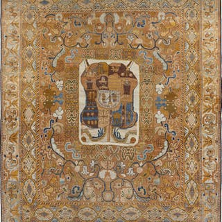 Portuguese carpet