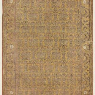 Alcaraz carpet