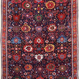 NORTH-WEST IRAN CARPET