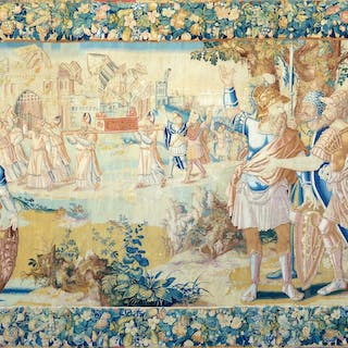 THE CAPTURE OF JERICHO
