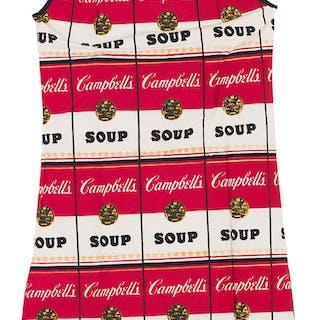 Souper Dress - Andy Warhol