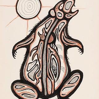 Beaver - Carl Ray