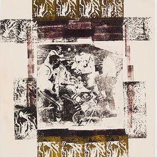 Untitled - William Ronald