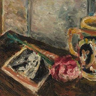 Still Life - William Paterson Ewen