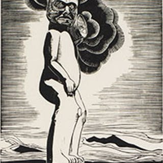 Zunuk, Karlukwees - Walter Joseph (W.J.) Phillips
