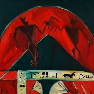 Letter Home - Joane Cardinal-Schubert