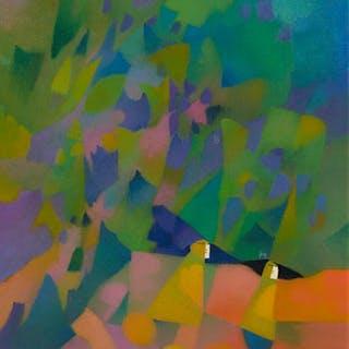 Visages en lumière - Claude Le Sauteur