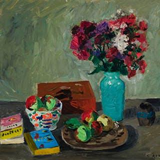 Still Life - William Goodridge Roberts