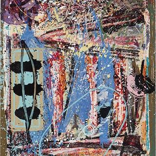Crow Step - Harold Klunder