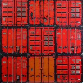 Import - Nicolas Ruel