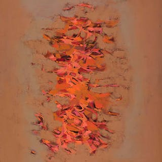 Tree - Donald Jarvis