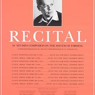 Parsifal - Rodney Graham