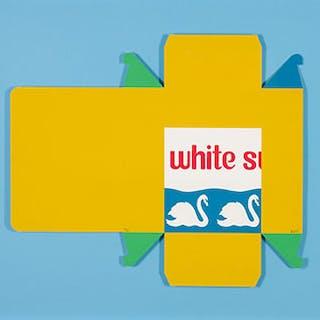 White Swan - Pierre Ayot
