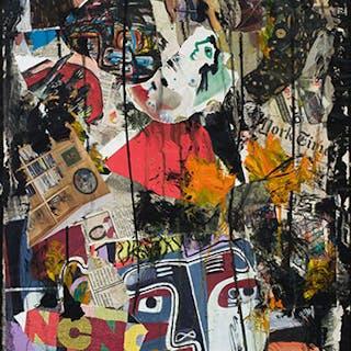 Untitled - Gordon Appelbe Smith