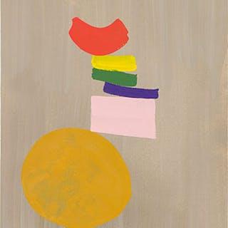 Untitled - William (Bill) Perehudoff