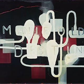 Manifold Destiny - Graham Gillmore