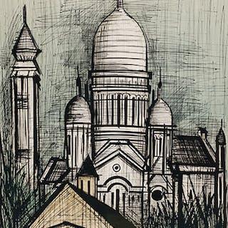 Lot # 108 International Graphics Online auction Bernard...