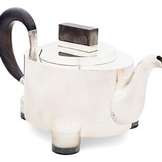 Teapot - Per Sax Moller