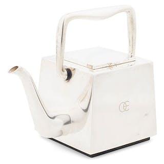 Small Teapot (Boogie Woogie) - Per Sax Moller