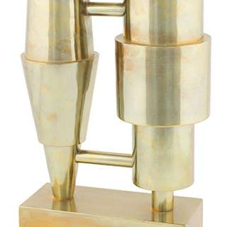 Sculptural Twin Vase - Per Sax Moller