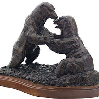 Lot # 021 Post-War & Contemporary Art Online auction...