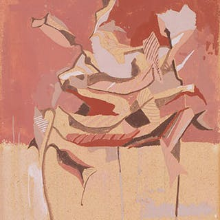 Untitled - Bruno Joseph Bobak