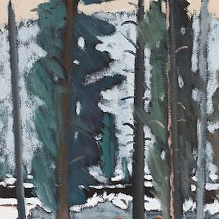 Trees - Stanley Morel Cosgrove