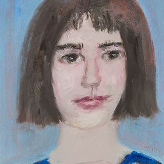 Bertha - Jori (Marjorie) Smith