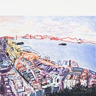 San Francisco - John Hartman