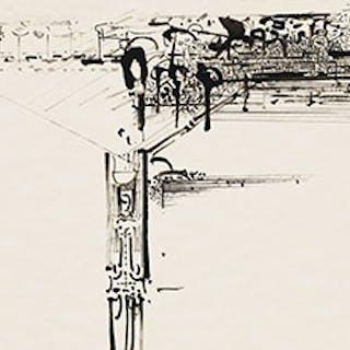 Untitled - Harold Barling Town
