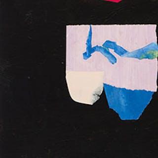 Dancing Legs - Raymond John Mead