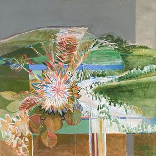 Dartmoor - John M.A. Koerner (Korner)