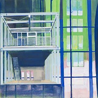 Architectural - Renee Van Halm