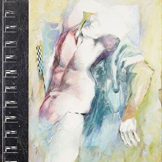 Nude - Nancy Boyd