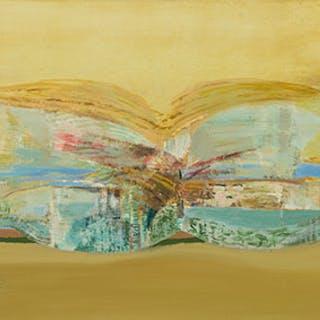 Winged Lake - John M.A. Koerner (Korner)