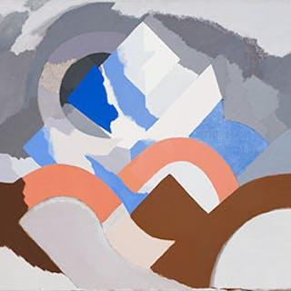Lot # 327 Post-War & Contemporary Art Online auction...