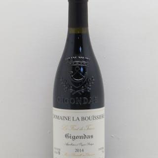 Gigondas La Fond de Tonin La Bouïssière (Domaine) 2014