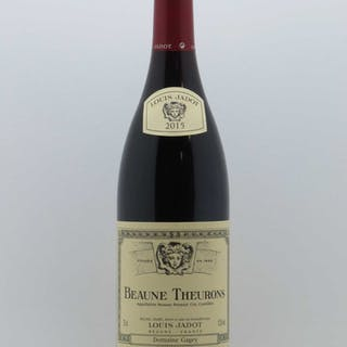 Beaune 1er Cru Les Theurons Domaine Gagey - Louis Jadot 2015