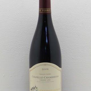 Chapelle-Chambertin Grand Cru Vieilles vignes Perrot-Minot Vielles Vignes 2006
