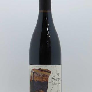 Côtes du Vivarais Gallety (Domaine) Syrare 2012