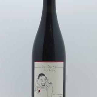 Vin de France Le Jaja du Ben Jean-François Ganevat (Domaine)