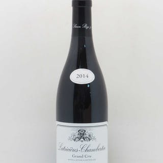Latricières-Chambertin Grand Cru Domaine Simon Bize 2014
