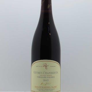 Gevrey-Chambertin Vieilles vignes Rossignol-Trapet (Domaine) 2015