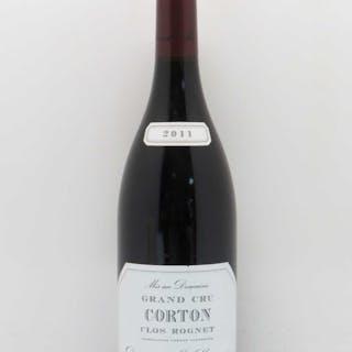 Corton Grand Cru Clos Rognet Méo-Camuzet (Domaine) 2011